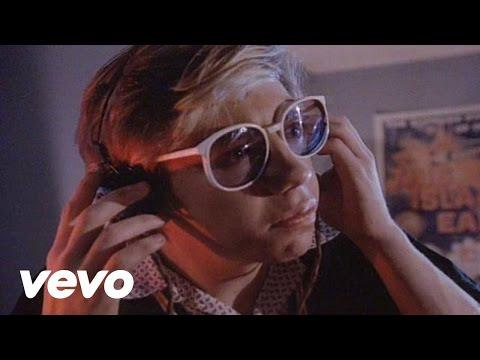 A Flock Of Seagulls - (It's Not Me) Talking (1981)