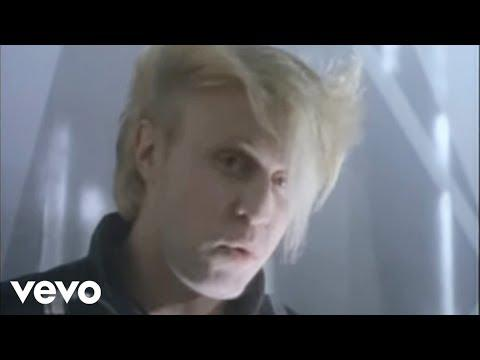 A Flock Of Seagulls - Wishing (If I Had a Photograph of You) (1982)