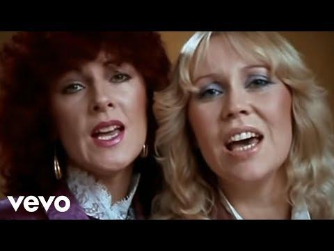 Abba - Happy New Year (1980)