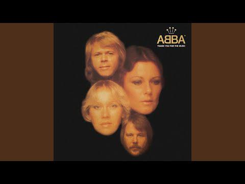 Abba - Lay All Your Love On Me (1981)