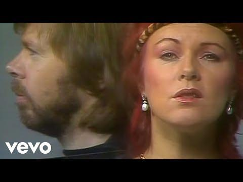 Abba - One Of Us (1981)