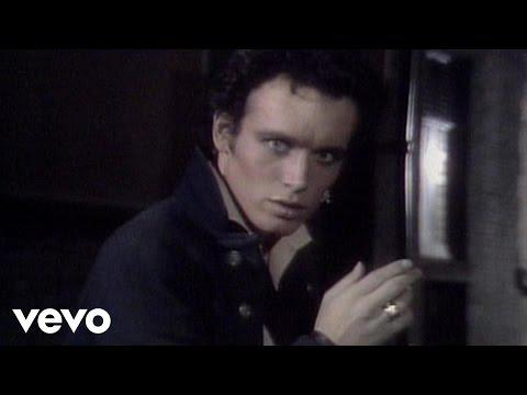 Adam Ant - Desperate But Not Serious (1982)