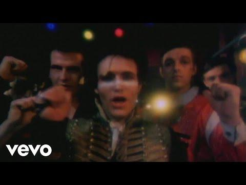 Adam & The Ants - Antmusic (1980)