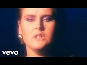Alison Moyet - All Cried Out (1984)