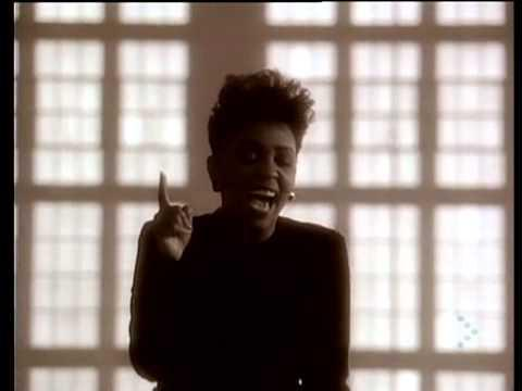 Anita Baker - Giving You The Best That I Got (1988)