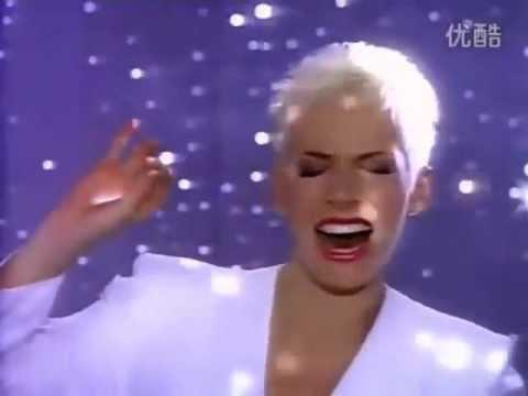 Annie Lennox & Al Green - Put A Little Love In Your Heart (1988)