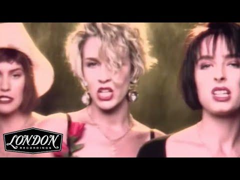 Bananarama - I Can't Help It (1987)