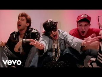 Beastie Boys - (You Gotta) Fight For Your Right (To Party) (1987)