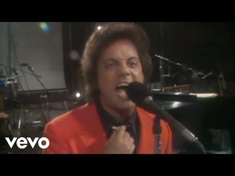 Billy Joel - It's Still Rock and Roll to Me (1980)