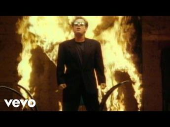 Billy Joel - We Didn't Start the Fire (1989)