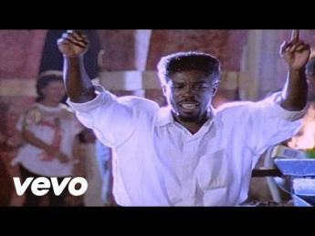 Billy Ocean - Calypso Crazy (1986)