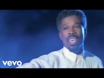 Billy Ocean - Get Outta My Dreams, Get Into My Car (1988)