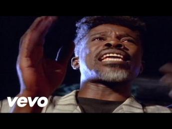 Billy Ocean - Licence to Chill (1989)