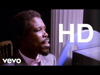 Billy Ocean - Mystery Lady (1985)
