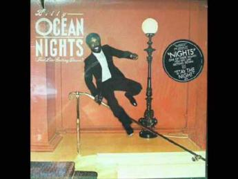 Billy Ocean - Stay The Night  (1980)