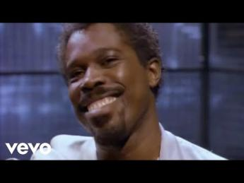 Billy Ocean - There'll Be Sad Songs (To Make You Cry) (1986)