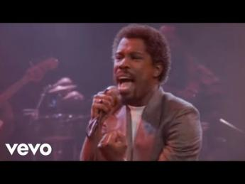 Billy Ocean - When the Going Gets Tough, the Tough Get Going (1985)