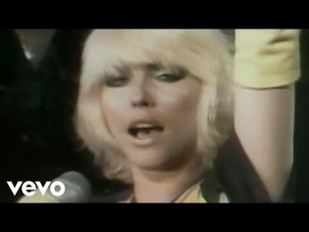 Blondie - Atomic (1980)