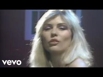 Blondie - Rapture (1980)
