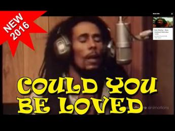 Bob Marley & the Wailers - Could you be loved (1980)
