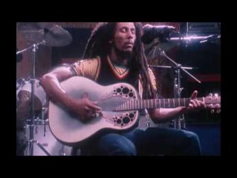 Bob Marley and the Wailers - Redemption Song (1980)