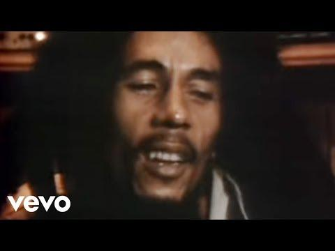 Bob Marley & The Wailers - Buffalo Soldier (1983)