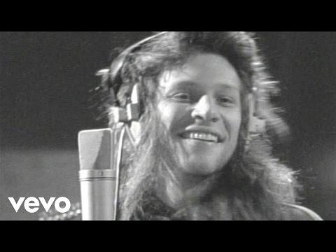 Bon Jovi - Born To Be My Baby (1988)