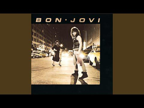 Bon Jovi - Burning For Love (1984)