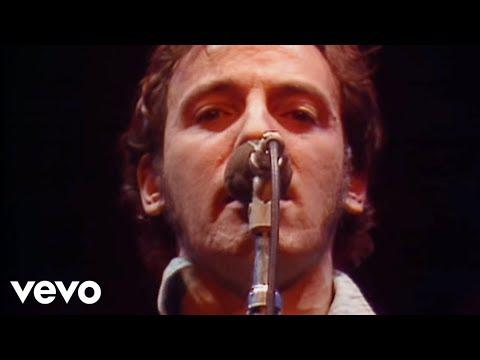 Bruce Springsteen - Cadillac Ranch (1981)