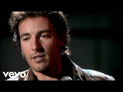 Bruce Springsteen - One Step Up (1988)