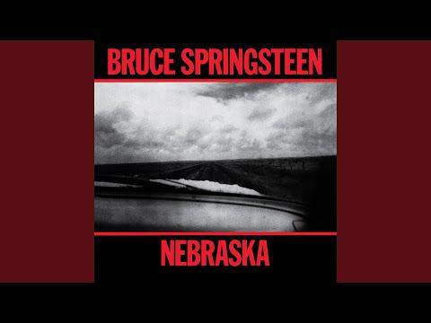 Bruce Springsteen - Open All Night (1982)