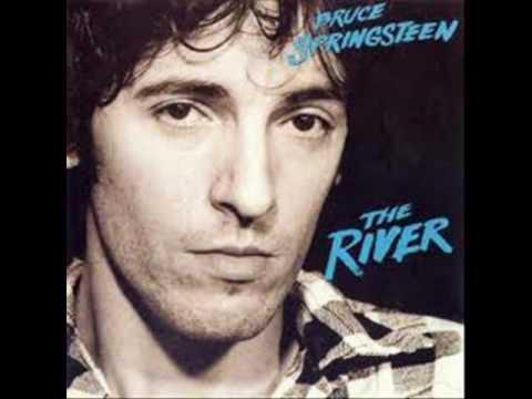 Bruce Springsteen - Point Blank (1981)