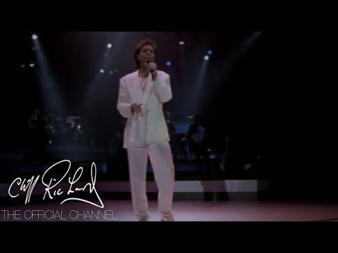 Cliff Richard - I Just Don't Have The Heart (1989)