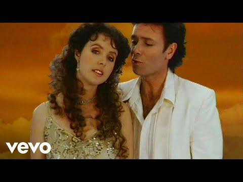 Cliff Richard & Sarah Brightman - All I Ask Of You (1986)