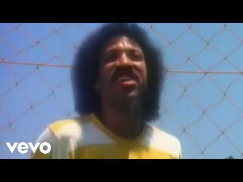 Commodores - Lady (You Bring Me Up) (1981)