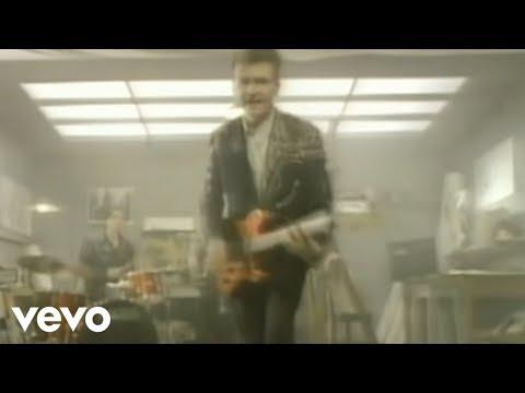 Crowded House - Don't Dream It's Over (1986)