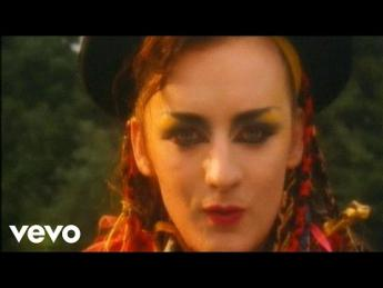 Culture Club - Karma Chameleon (1983)