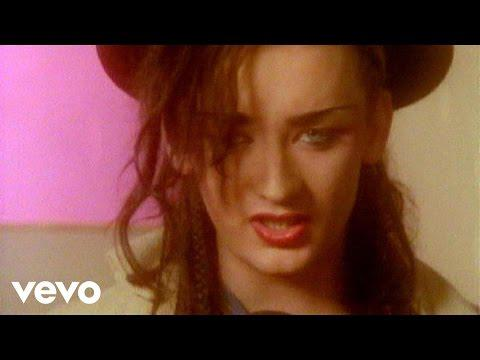 Culture Club - Time (Clock Of The Heart) (1982)