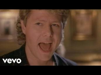 Dan Hartman - I Can Dream About You (1983)