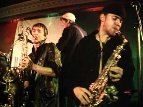 Dexy's Midnight Runners - There, There My Dear (1980)