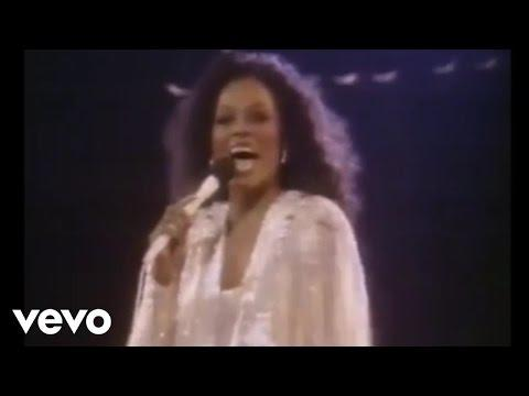 Diana Ross - I'm Coming Out (1980)