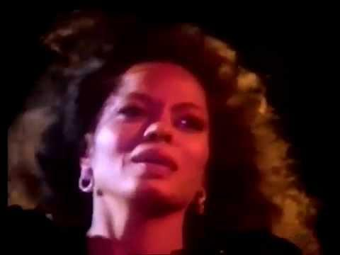 Diana Ross - Mirror, Mirror (1981)