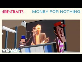 Dire Straits - Money For Nothing (1985)