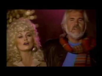 Dolly Parton & Kenny Rogers - The greatest gift of all (1984)