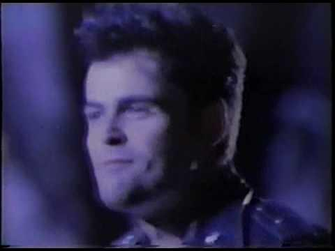 Donny Osmond - Soldier of Love (1989)