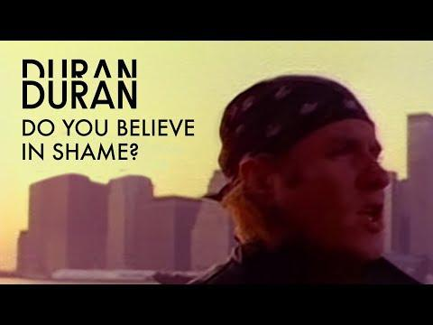 Duran Duran - Do You Believe In Shame?  (1989)