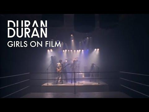 Duran Duran - Girls On Film (1981)