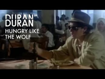 Duran Duran - Hungry like the Wolf (1982)