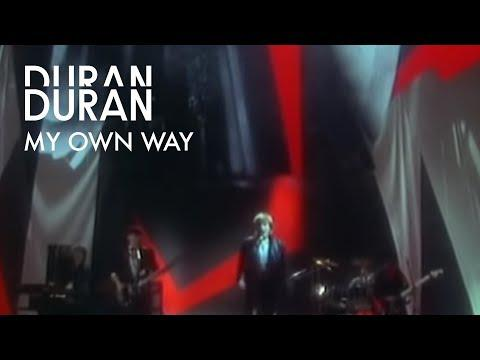 Duran Duran - My Own Way (1981)