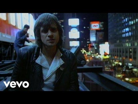 Eddie Money - The Big Crash (1983)